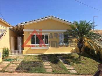 Casa, código 41911 em Itu, bairro Bairro Campos de Santo Antônio