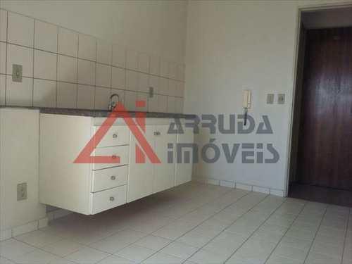 Apartamento, código 41910 em Itu, bairro Vila Santa Terezinha