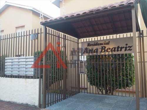 Apartamento, código 41924 em Itu, bairro Alto da Vila Nova