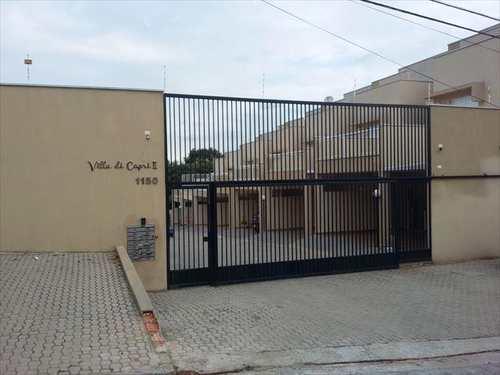 Sobrado de Condomínio, código 41903 em Itu, bairro Liberdade