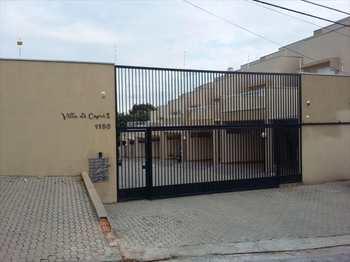 Sobrado, código 41903 em Itu, bairro Liberdade