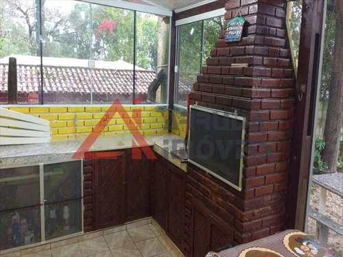 Casa de Condomínio, código 41902 em Itu, bairro Vila Martins