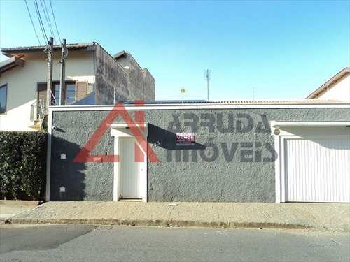 Casa, código 41885 em Itu, bairro Parque Residencial Presidente Médic
