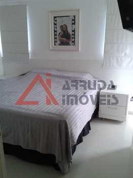 Apartamento, código 41904 em Itu, bairro Vila São José