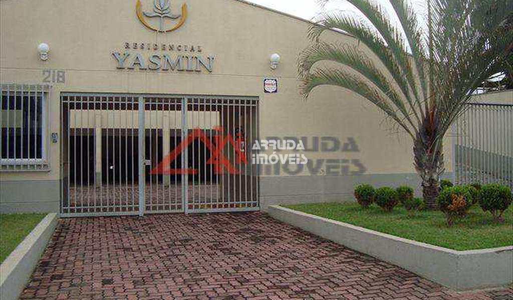 Apartamento em Itu, bairro Condomínio Residencial Yasmin