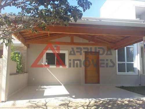 Casa de Condomínio, código 41880 em Itu, bairro Pinheirinho
