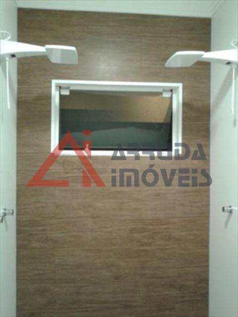 Casa de Condomínio em Salto, bairro Residencial Lagos D'icaraí