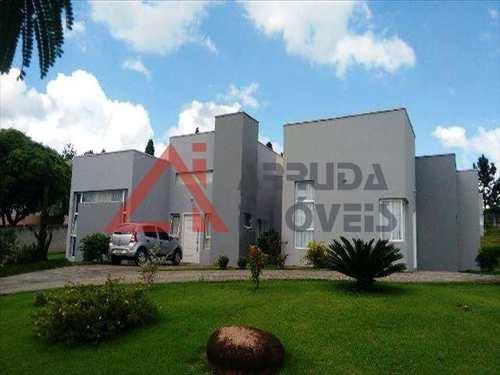Casa de Condomínio, código 41869 em Itu, bairro Chácara Flora