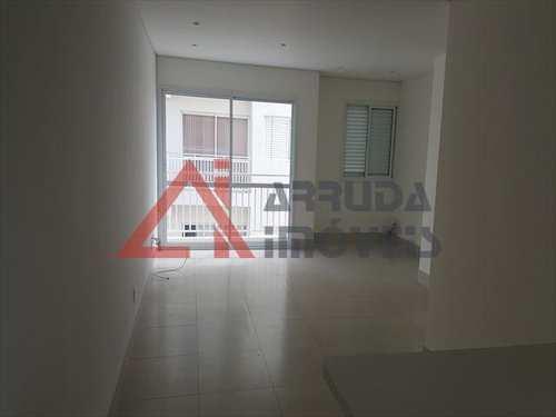 Apartamento, código 41870 em Itu, bairro Jardim Faculdade