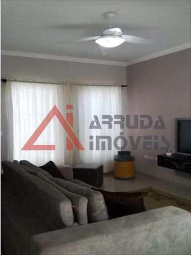 Casa, código 41867 em Itu, bairro Jardim Paulista II
