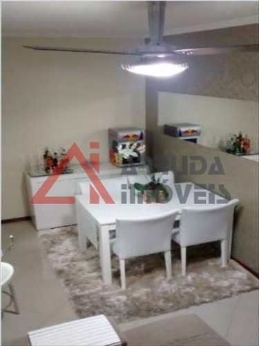 Apartamento, código 41862 em Itu, bairro Jardim São José