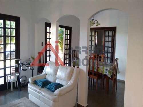 Casa de Condomínio, código 41863 em Itu, bairro Bairro Campos de Santo Antônio