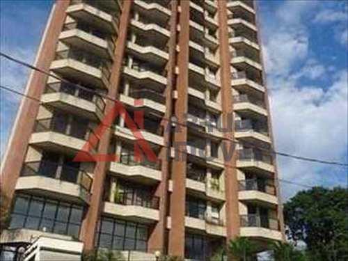 Apartamento, código 41846 em Itu, bairro Vila Gatti