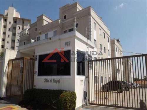 Apartamento, código 41851 em Itu, bairro Vila Santa Terezinha