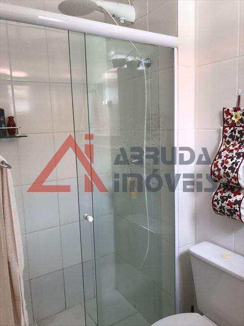 Apartamento em Itu, bairro Condomínio Residencial Vila Verde