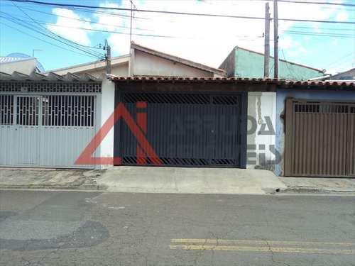 Casa, código 41839 em Itu, bairro Parque das Rosas