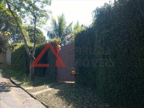Casa, código 41837 em Itu, bairro Jardim Paraíso II