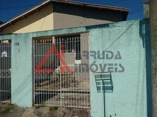 Casa, código 41823 em Itu, bairro Jardim das Rosas