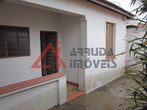 Casa, código 41820 em Itu, bairro Centro