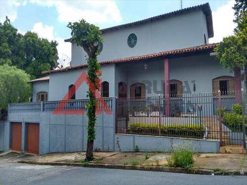 Casa, código 41817 em Itu, bairro Brasil