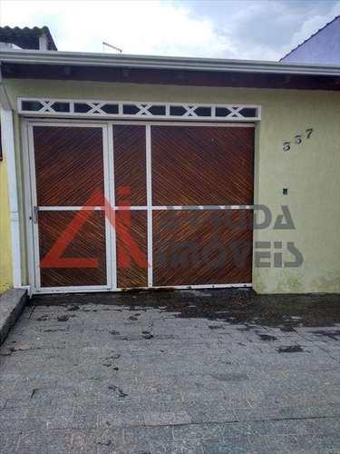 Casa, código 41816 em Salto, bairro Salto de São José