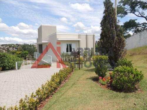 Casa de Condomínio, código 41815 em Itu, bairro Bairro Campos de Santo Antônio