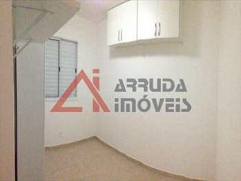 Apartamento, código 41812 em Itu, bairro Vila Santa Terezinha