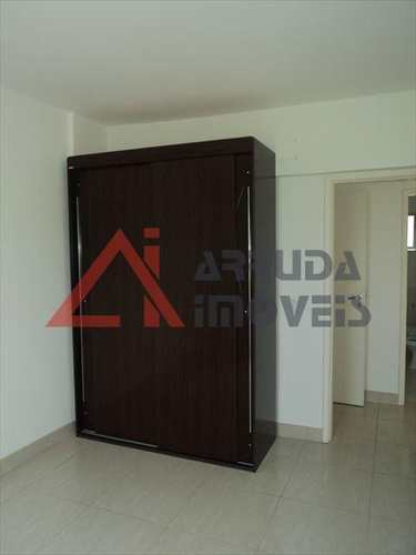 Apartamento, código 41810 em Itu, bairro Jardim Padre Bento