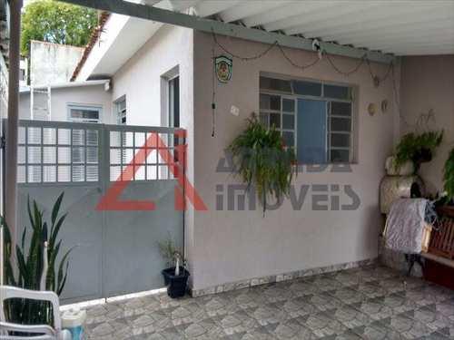 Casa, código 41805 em Itu, bairro Parque das Rosas