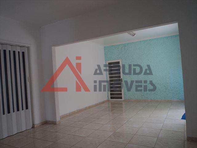 Casa em Itu, bairro Vila São José