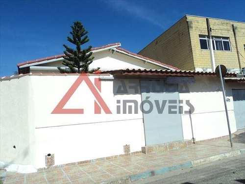 Casa, código 41803 em Itu, bairro Vila São José