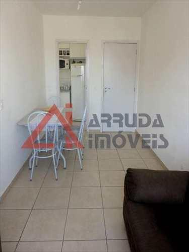 Apartamento, código 41796 em Itu, bairro Vila Santa Terezinha