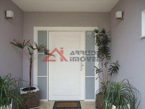 Casa de Condomínio, código 41783 em Itu, bairro Condomínio Jardim Theodora