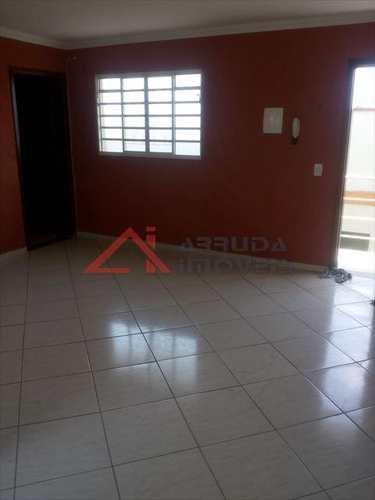 Apartamento, código 41775 em Itu, bairro Nossa Senhora Aparecida
