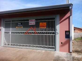 Casa, código 41771 em Itu, bairro Parque América