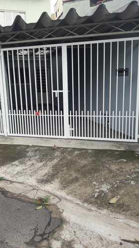 Sobrado, código 41764 em Itu, bairro Parque Nossa Senhora da Candelária
