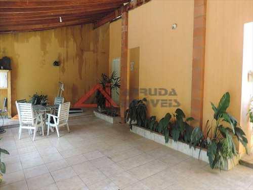 Casa, código 41761 em Itu, bairro Parque Residencial Potiguara