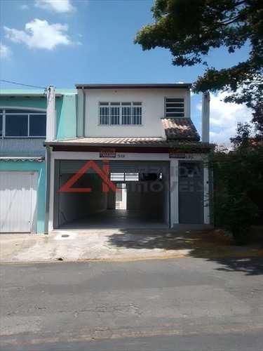 Galpão, código 41758 em Itu, bairro Jardim São José