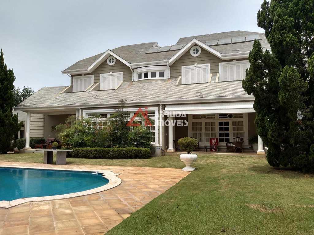 Casa de Condomínio em Itu, no bairro Condomínio Terras de São José