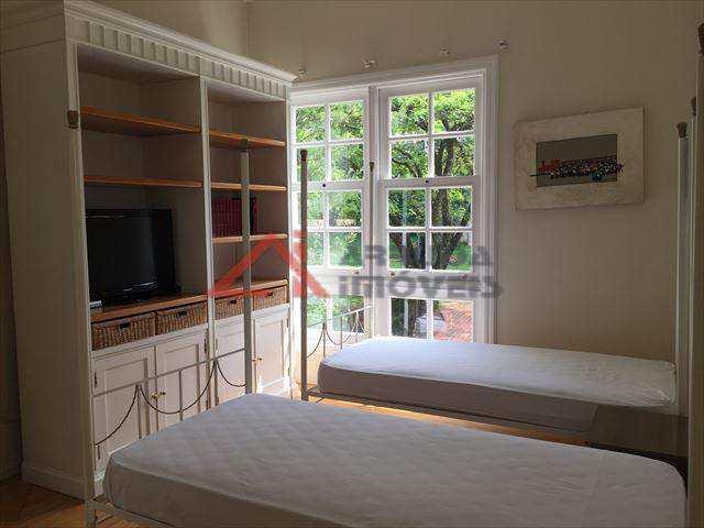 Casa de Condomínio em Itu, bairro Condomínio Terras de São José