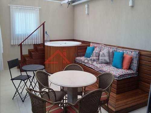 Apartamento, código 41755 em Itu, bairro Montis Residence