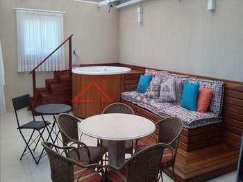 Apartamento, código 41755 em Itu, bairro Rancho Grande