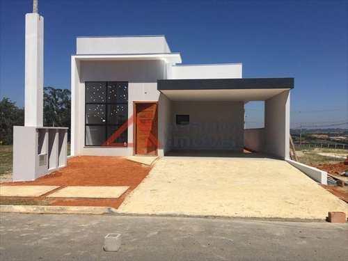 Casa de Condomínio, código 41745 em Itu, bairro Parque Nossa Senhora da Candelária
