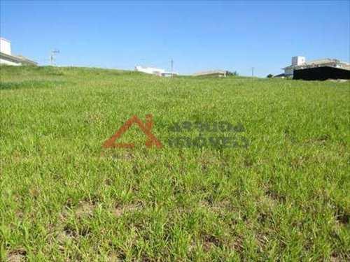Terreno de Condomínio, código 41742 em Itu, bairro Condomínio Parque Ytu Xapada