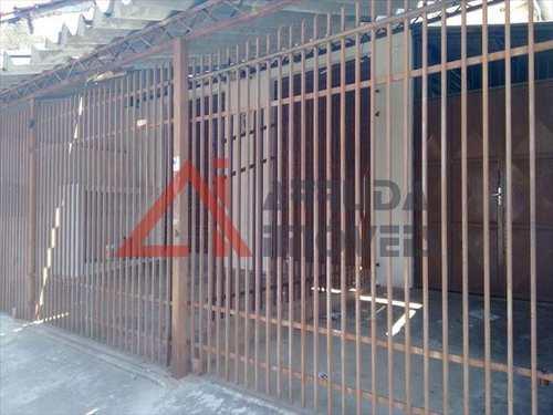 Armazém ou Barracão, código 41748 em Itu, bairro Vila Esperança