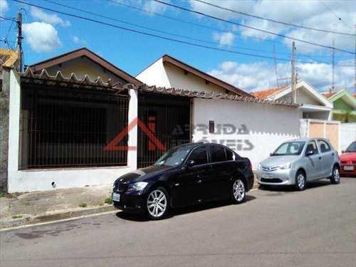 Casa, código 41746 em Itu, bairro Jardim Eridano