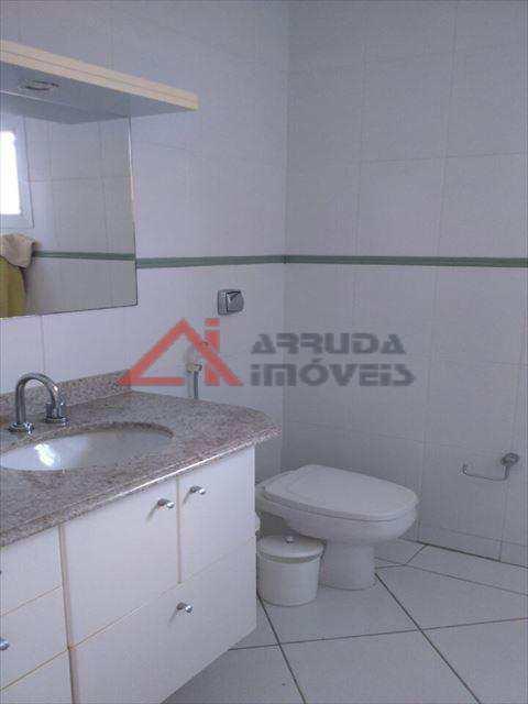 Sobrado de Condomínio em Itu, bairro Condomínio Portal de Itu