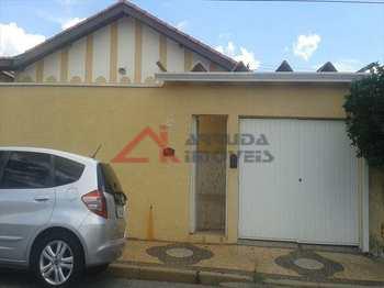 Casa, código 41730 em Itu, bairro Vila Leis