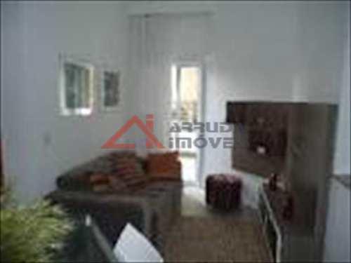 Apartamento, código 41731 em Itu, bairro Montis Residence