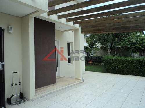 Casa, código 41724 em Itu, bairro Parque Residencial Mayard